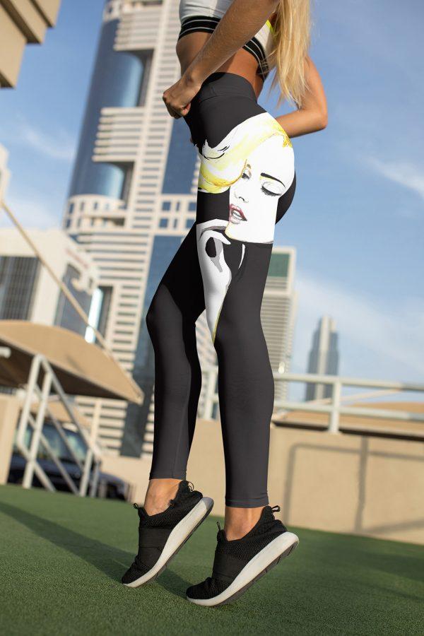 fitness pants