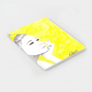 high quality print notebook